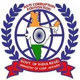 ANTI CORRUPTION FOUNDATION