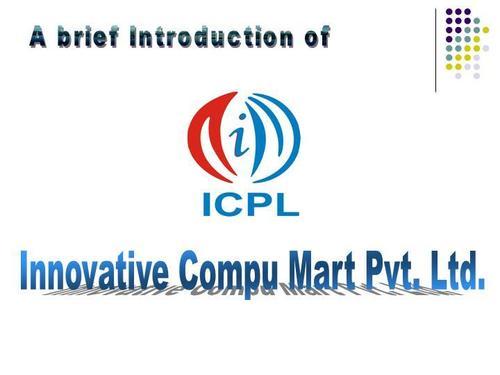 INNOVATIVE COMPUMART PVT LTD.
