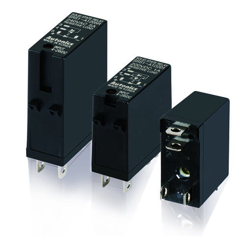 SRC1-1420R(5-24VDC,24-240VAC20A(ZC)Autoncis SSR