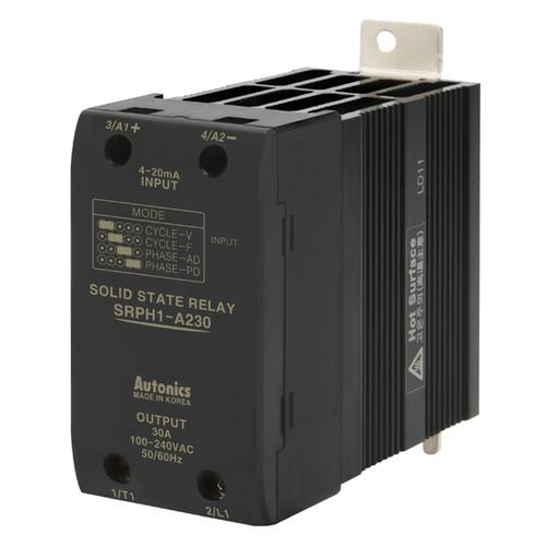 SRPH1-A420 (4-20MA,200-480VAC) Autonics SSR