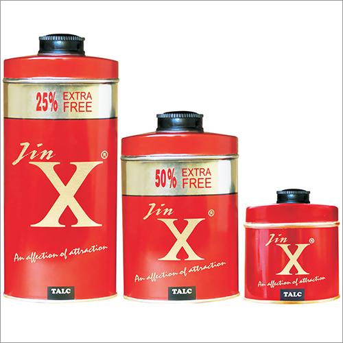 Jin-X Talcum Powder Offer Pack