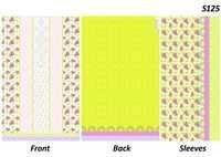 Ladies Suit Cotton Printed Fabric