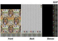 Ladies Printed cotton Fabrics