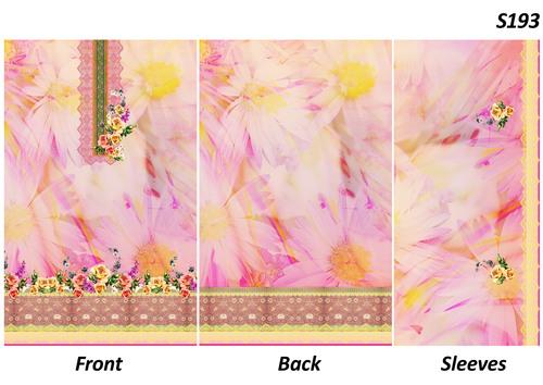 Premium Women Dress Fabrics