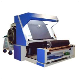 Fabric Inspection Cum Rolling Machine