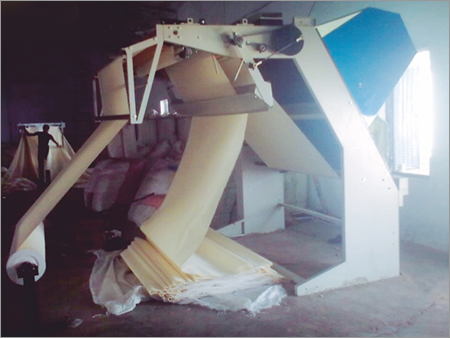 Fabric Lapping  Machine