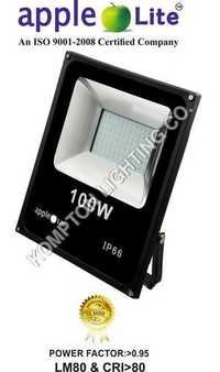 led 100W floodlight