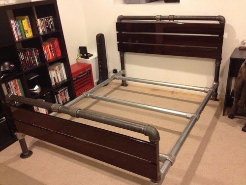 industrial-bed