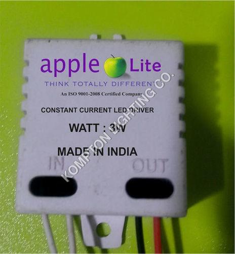 3watt LED Driver