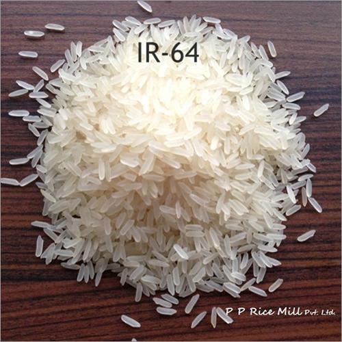 IR 64 Non Basmati Perboiled Rice