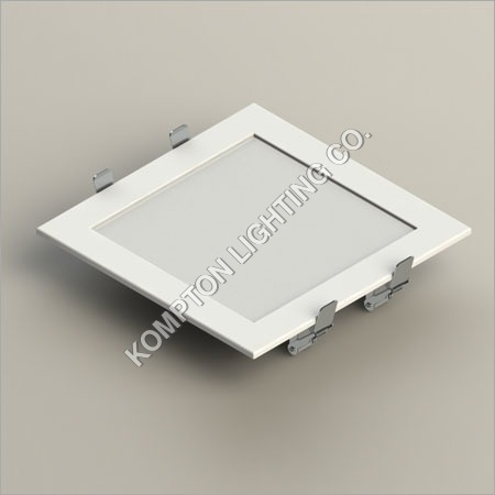 24W Square Backlid Panel F