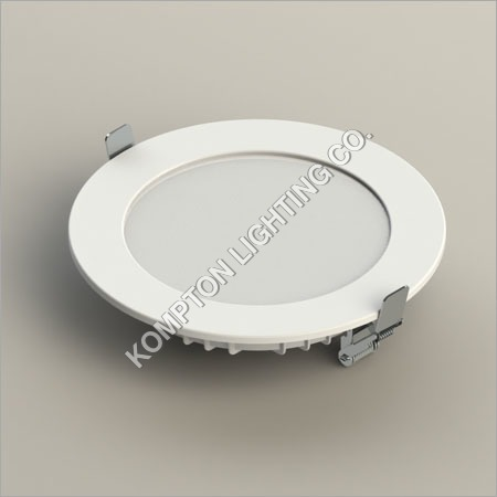 18W Round Backlid Panel F