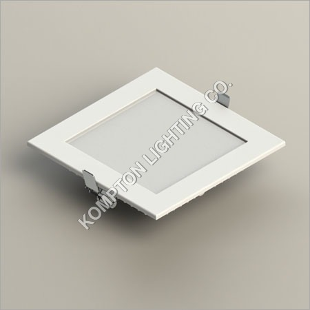 18W Square Backlid Panel F