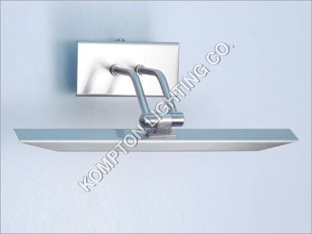 SILVER Led Wall Lights KI-D112