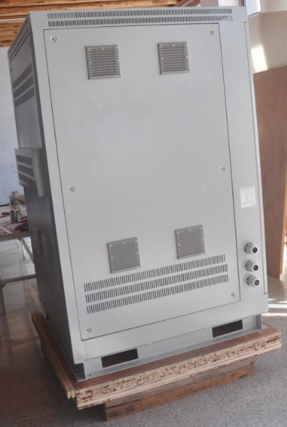 150 kW 3 Phase Off Grid Inverter