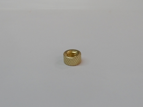 Threaded Brass Inserts Nut