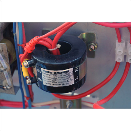 Current Transformer Calibration