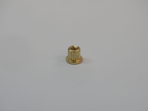 Brass Knock-in Inserts