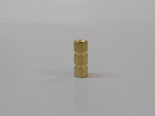 Brass Long Inserts