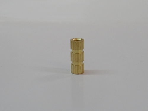 Brass Long Inserts