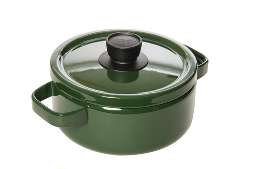 Fujihoro Honey Ware Casserole with Lid 3ltr.