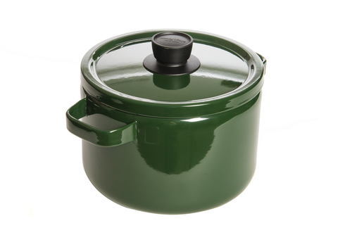 Fujihoro Honey Ware Casserole with Lid 5.6ltr.