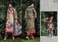 Punjabi Ladies Salwar Kameez