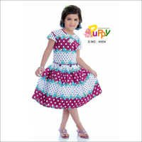 Party Wear Girls Frocks