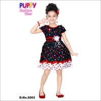 Girls Fashion Frocks