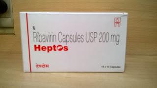 Heptos Capsule