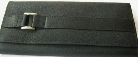 Plain Color Wallets