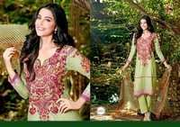 Fancy Cotton Salwar Suits