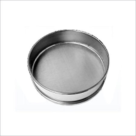 SS Sifter Sieve
