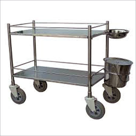 SS Sterwises Trolley
