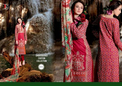 Exclucive  cotton  salwar suits