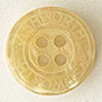 Polyster Button