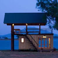Portable Farm Office Cabin