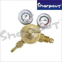 Single Stage Gas Regulator