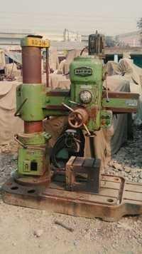 Radial Drill BATLIBOI BVR 2