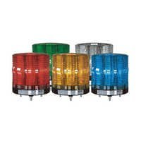 MS115L-F02-Y(AC/DC 24V) AUtonic Tower Light