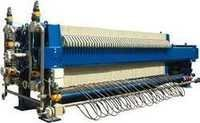 Membrane Filters Press