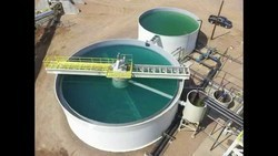 Clarifier Equipment