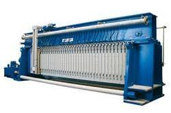 Filter Press for Chemical Industry