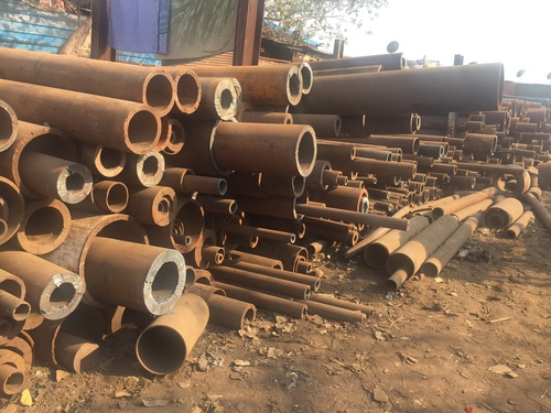 Seamless Ms Pipe