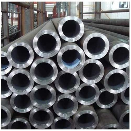 Ms Seamless Pipes & Tubes