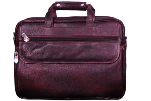 NDM Leather Laptop Bags
