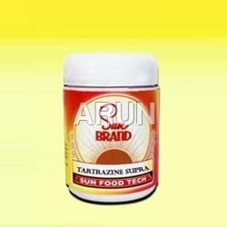 Tartrazine Supra Food Colours