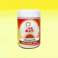 Amaranth Food Colours