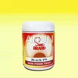 Black PN Food Colours