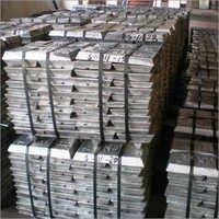 Industrial Zinc Ingots